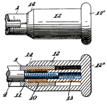 Differential screw - Wikipedia