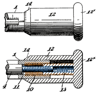 Differential screw