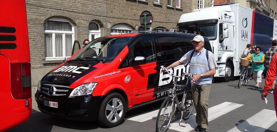 Diksmuide - Ronde van België, etappe 3, individuele tijdrit, 30 mei 2014 (A057).JPG