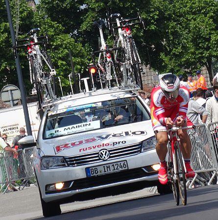 Diksmuide - Ronde van België, etappe 3, individuele tijdrit, 30 mei 2014 (B139).JPG