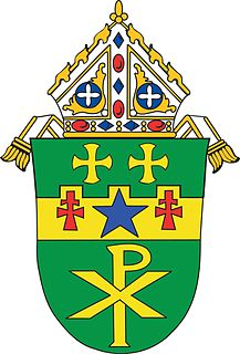 Roman Catholic Diocese of Greensburg diocese of the Catholic Church