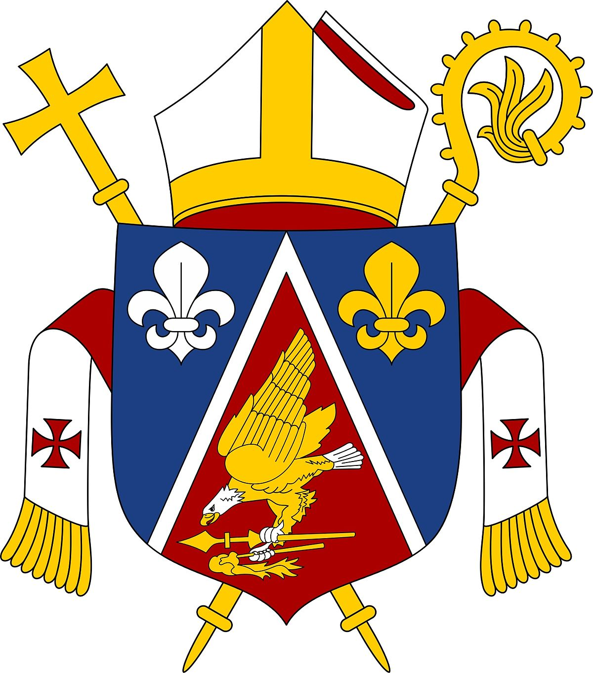 Roman catholic diocese of samoapago pago wikipedia buycottarizona Choice Image