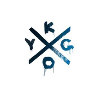 Kygo - Cloud 9 version of Kygo's logo (※)
