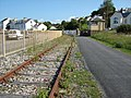 Disused railway line at Instow - geograph.org.uk - 1355640.jpg