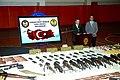 Diyarbakır'da gerçekleştirilen bir operasyonda PKK'ya ait cephanelik bulundu 1.jpg