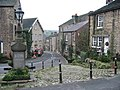 Dobcross Village Centre - geograph.org.uk - 295509.jpg