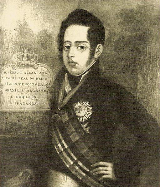 Ficheiro:Dom Pedro I 1817.jpg