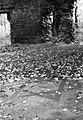 Dom pogrzebowy na nowym cmentarzu żydowskim w Cieszynie 1997 01.jpg