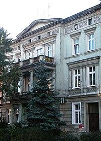 Dom w Brzegu ul. Piastowska 12. bertzag.JPG