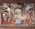 Domenico Ghirlandaio - Adoration of the Magi - WGA8841.jpg