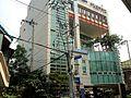 Dongdaemun Hwigyeong 1-dong Comunity Service Center.JPG