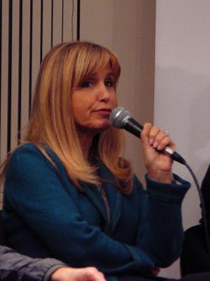 Dori Ghezzi - Dori Ghezzi in 2008