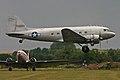 Douglas C-47B Dakota F-AZOX (7450559498).jpg