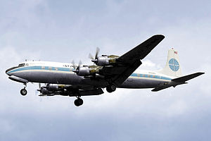 Douglas DC-7C, N739PA, Pan American World Airways.jpg