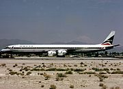 Douglas DC-8-71, Delta Air Lines AN0497676