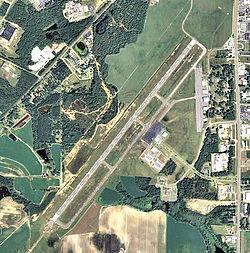 Douglas Municipal Airport Georgia Wikipedia - Georgia airports
