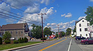 Downtown Maybrook, NY