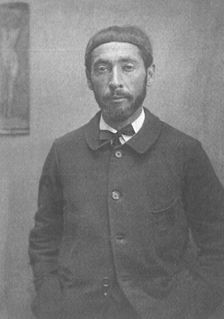 Nikolaos Dragoumis