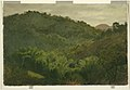 Drawing, Landscape from Jamaica, West Indies, 1865 (CH 18197303).jpg