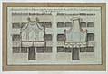 Drawing, Two Designs for Decoration of Boxes, Tor di Nona Theater, Rome, 1819 (CH 18555013).jpg