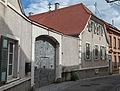 Dreiseitenhof, 18. Jahrhundert - IMG 6718.jpg