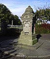 Drinking Water Fountain, Victoria Park - geograph.org.uk - 1000573.jpg