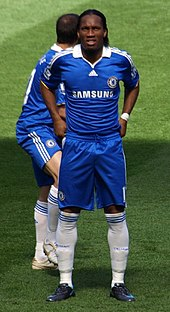 check out f109d f45f6 Didier Drogba - Wikipedia