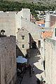 Dubrovnik, porta ploce e rivellino 03.JPG