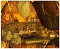 Dubrovnik ábrázolása Bozidarevic festményén.jpg
