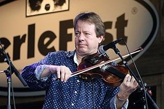 Stuart Duncan American musician