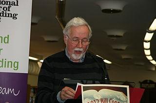 Duncan Ball American-born Australian author