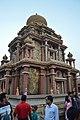 Durga Puja Pandal - Bosepukur Talbagan - Kasba - Kolkata 2012-10-23 1190.JPG