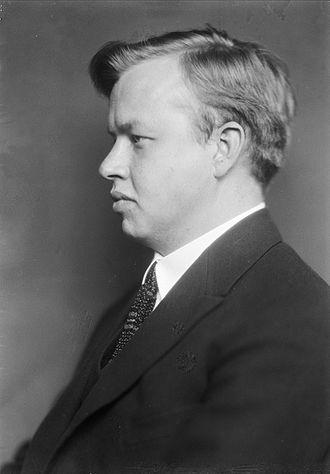 Dyre Vaa - Dyre Vaa in 1926