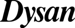 Dysan - Image: Dysan 220 2