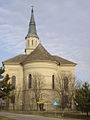 Ečka, Catholic Church 04.jpg