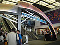 E3 Expo 2012 - west hall archway (7641054536).jpg