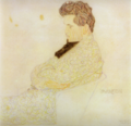 ESchiele Portrait of the Composer Loewenstein.png
