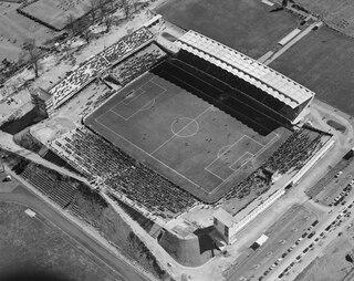 1954 FIFA World Cup Final association football match