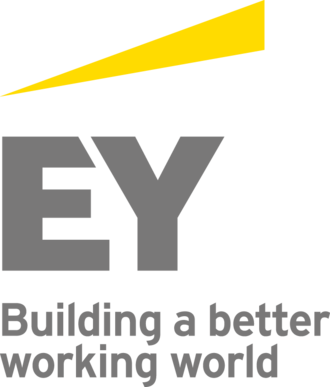 Ernst & Young - Image: EY Logo Beam Tag Stacked RGB EN