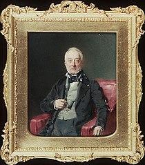 Earl of Shaftesbury