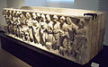 Early Christian sarcophagus from San Justo (M.A.N. 50310) 01.jpg