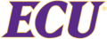 East Carolina Pirates wordmark.png