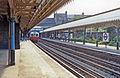 East Ham station, 1991 geograph-3444726-by-Ben-Brooksbank.jpg