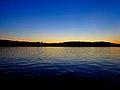 East Horsehead Lake Early July Sunset - panoramio.jpg