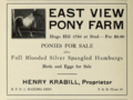 East View Pony Farm - Maximo Ohio 1915.tiff