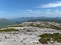 East ridge of Beinn nan Aighenan - geograph.org.uk - 204067.jpg