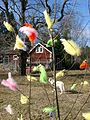 Easter decoration Sweden 6.JPG