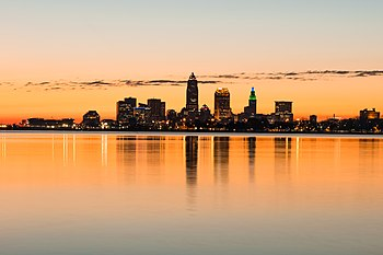 List of tallest buildings in Cleveland - Wikipedia
