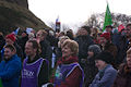 Edinburgh public sector pensions strike in November 2011 26.jpg