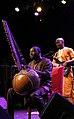 Edith Lettner and African Jazz Spirit - Austrian World Music Awards 2014 18.jpg